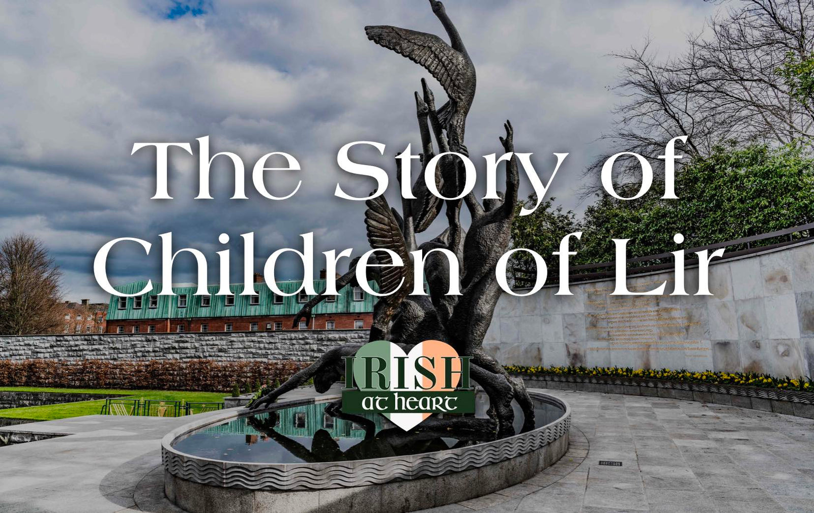 "The Story of ""Children of Lir"""