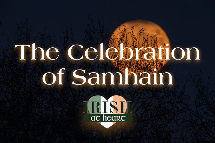 The Celebration of Samhain