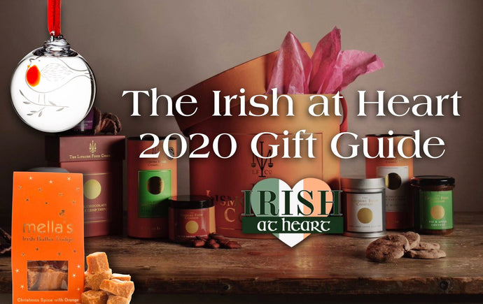 The Irish at Heart 2020 Gift Guide