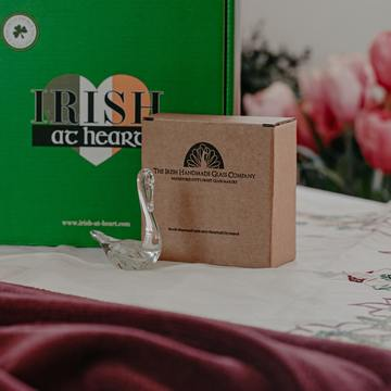 send gifts to ireland from usa