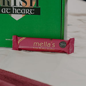 Mella's Irish Butter Fudge - Vanilla 48g