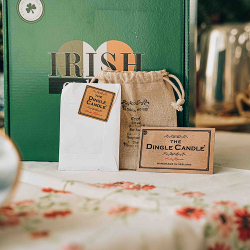 Dingle Candle Luxury Scented Sachet