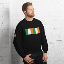 Load image into Gallery viewer, Eire Edition Unisex Sweatshirt
