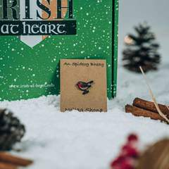Christmas 2019 Irish at Heart Box (Guaranteed Christmas Delivery)