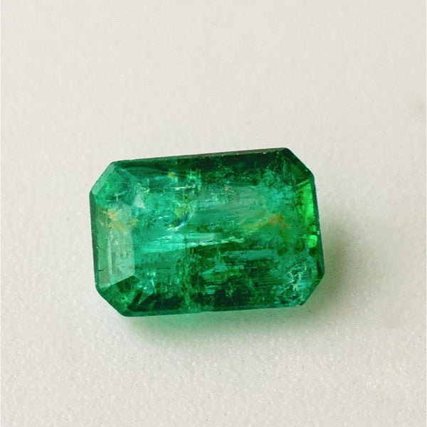Emerald Gemstone - Modern Gem