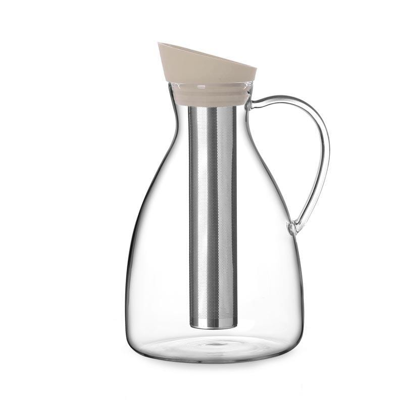 Infusion™ Iced Tea Carafe Large - VIVA | Color=Black