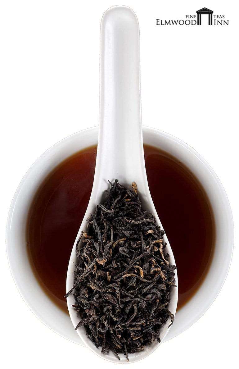 Elmwood Assam Tea (Greenwood Estate Second Flush)-VIVA Scandinavia