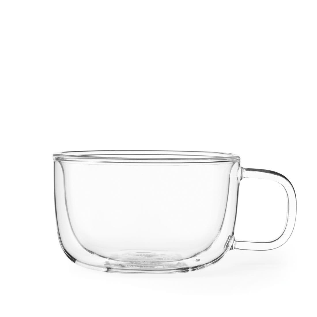 Classic™ Double Wall Mug Large - Set Of 2 - VIVA