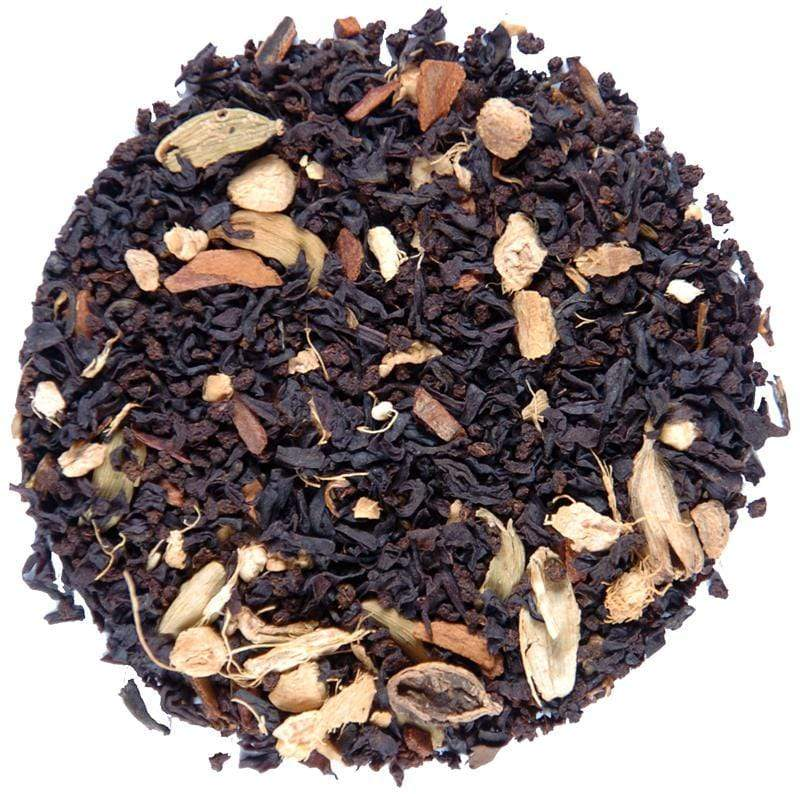 Elmwood Indian Chai Black Tea-VIVA Scandinavia