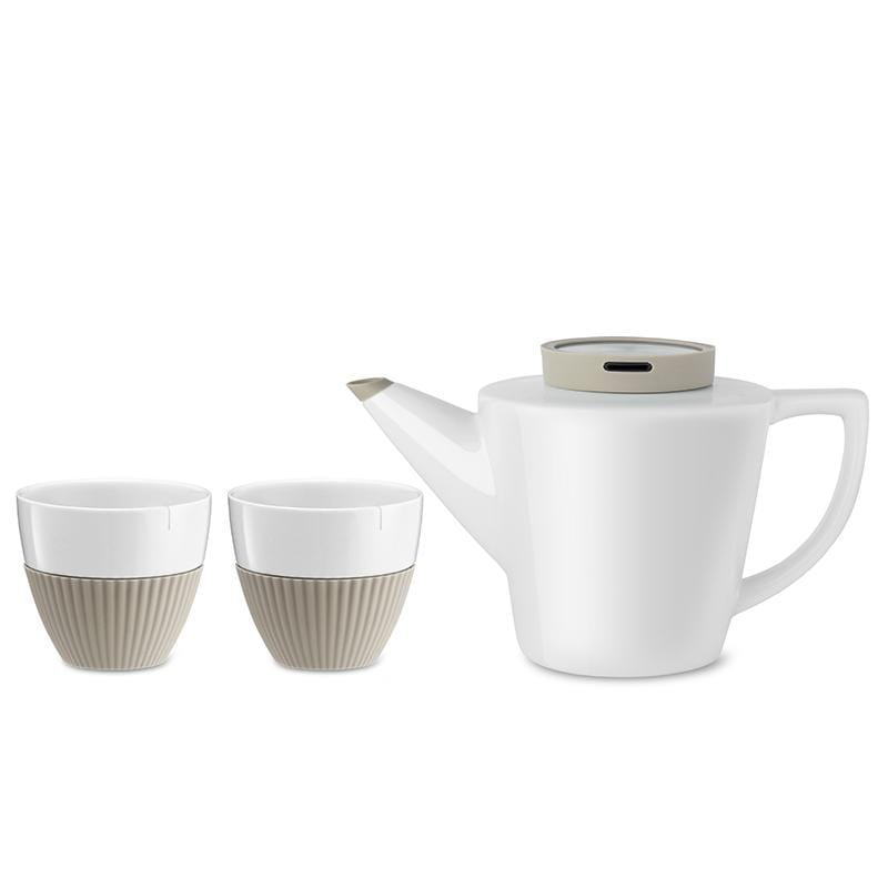 Infusion™ Porcelain Tea Set-VIVA Scandinavia