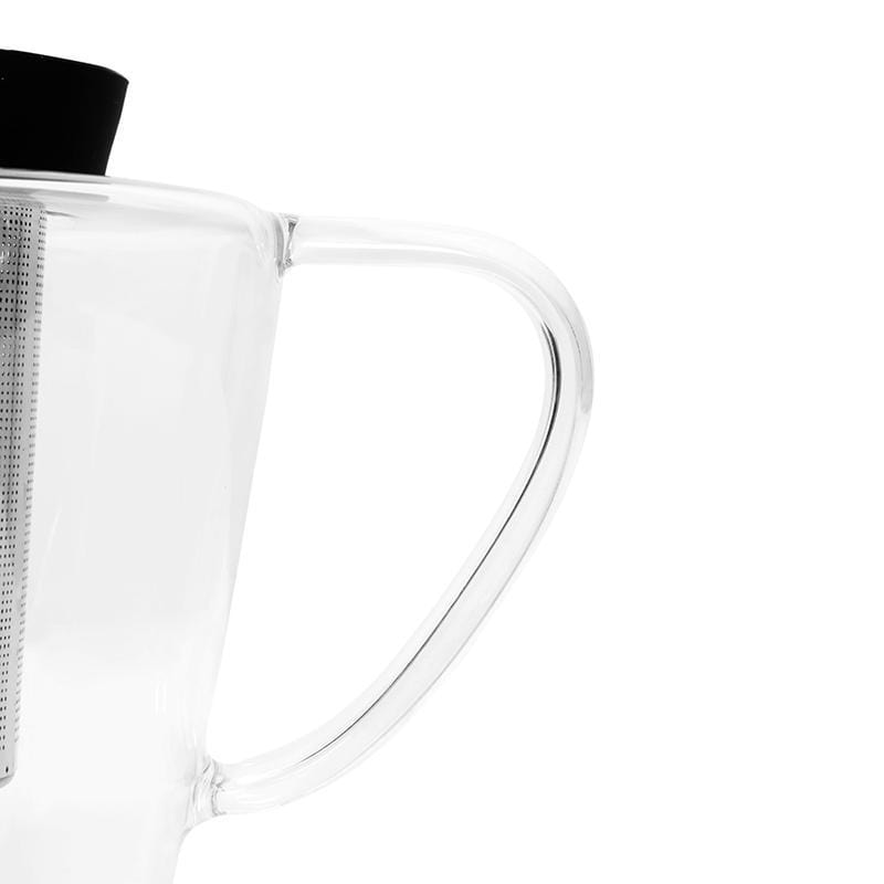 Infusion™ Glass Teapot - VIVA