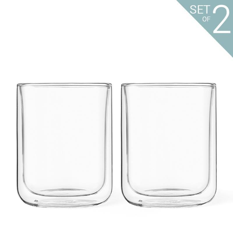 Classic™ Double Wall Cup - Set Of 2