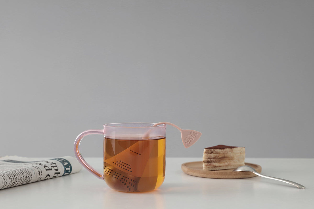 Infusion™ Tea Egg - VIVA | Color=stone rose
