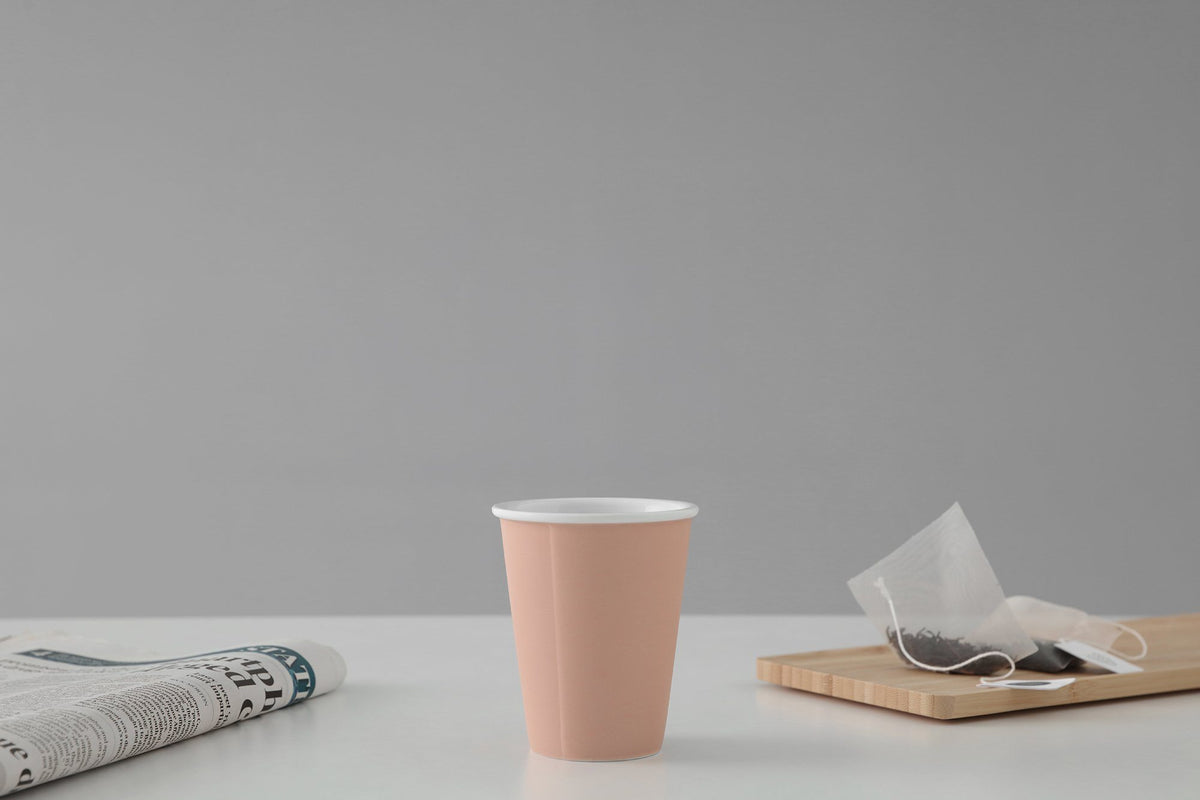 Anytime™ Laura Cup - VIVA | Color=stone rose