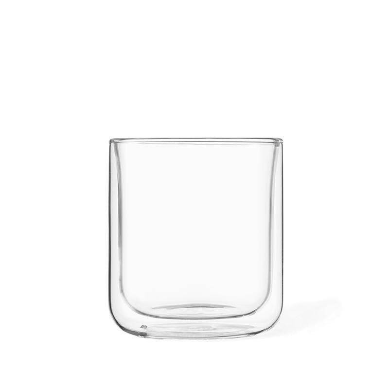 Classic™ Double Wall Cup - Set Of 2, 250ml - VIVA