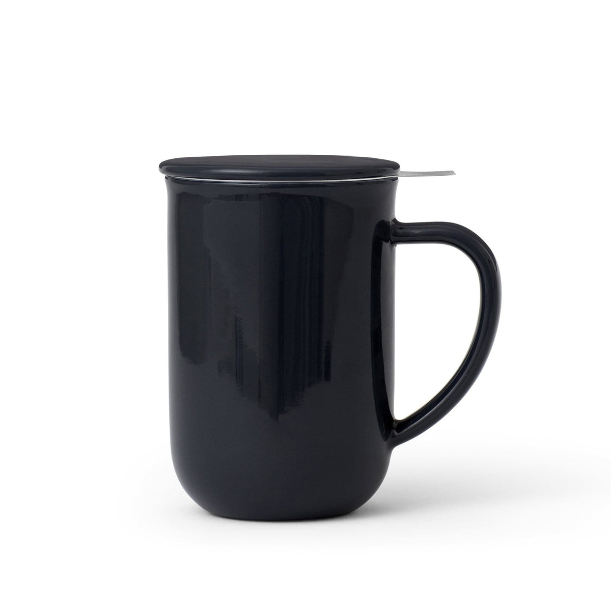 Minima™ Balance Tea Mug - VIVA | Color=Midnight