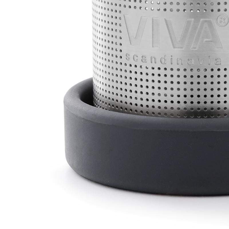 Infusion™ Floating Tea Strainer - VIVA