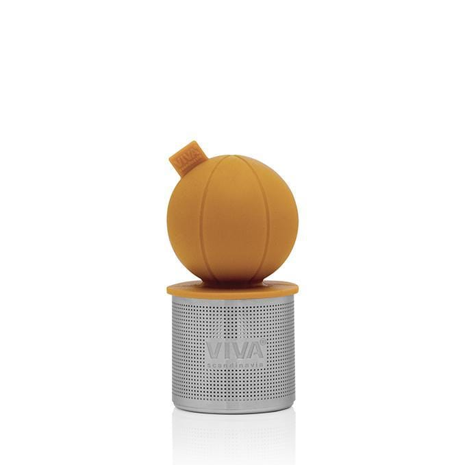 Infusion™ Floating Tea Strainer - VIVA | Color=Dandelion