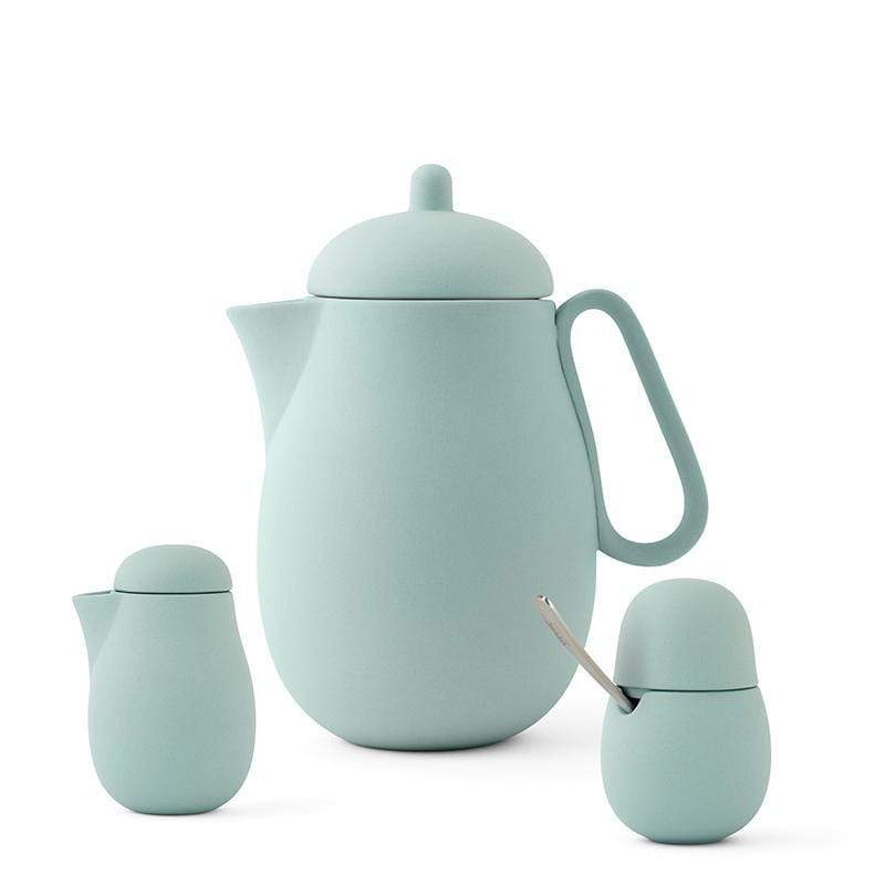 Nina™ Tea Set - VIVA | Color=Peppermint