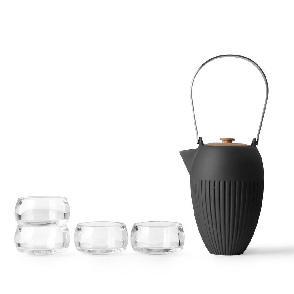 Senses™ AMBIENCE Tea Set-VIVA Scandinavia