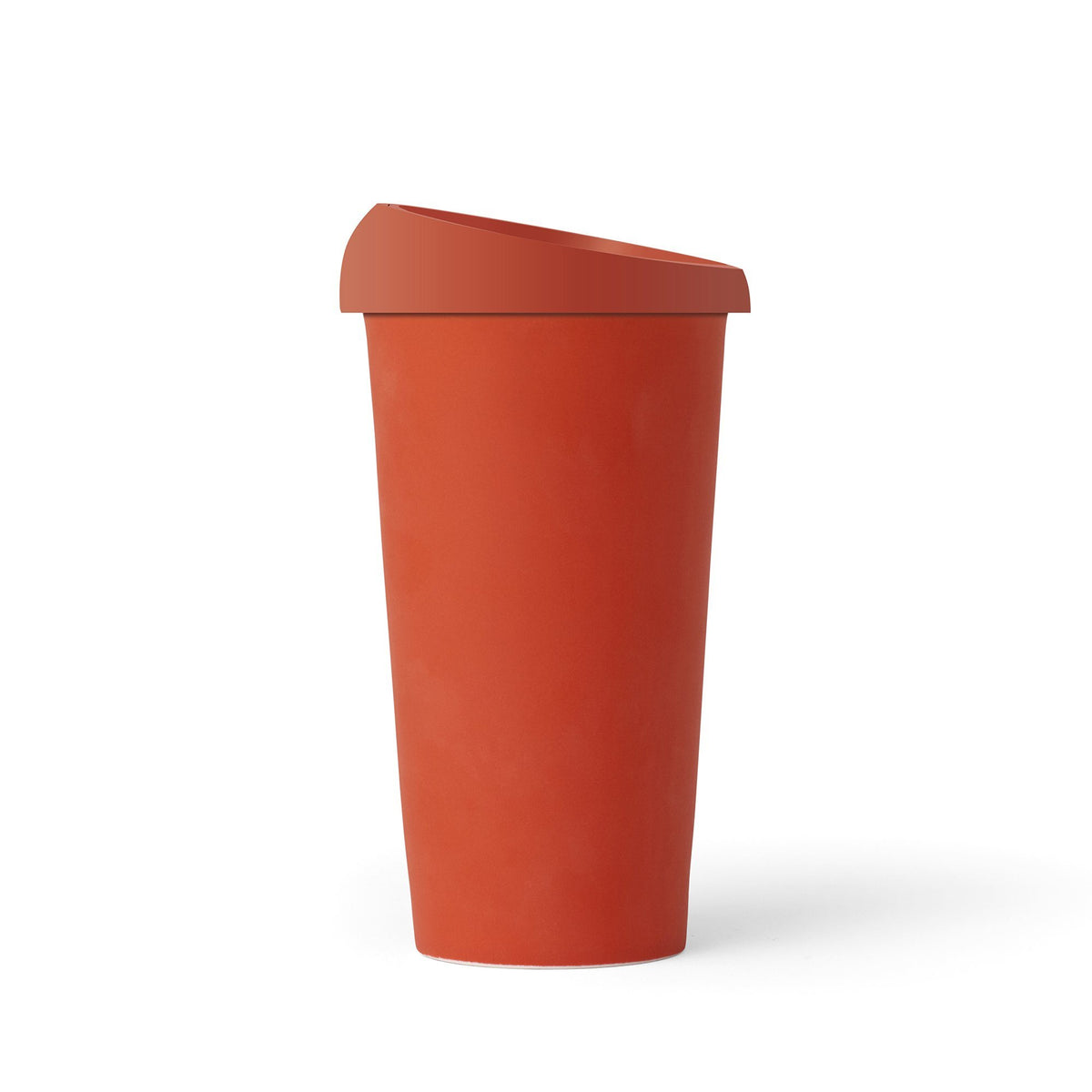 ANYTIME™ Emma Cup With Lid | Color=Citrus