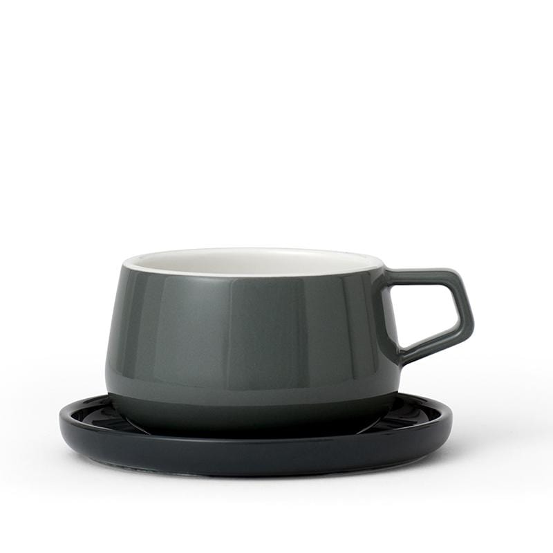 Classic™ Ella Tea Cup (Outlet) - VIVA | Color=Forest pine