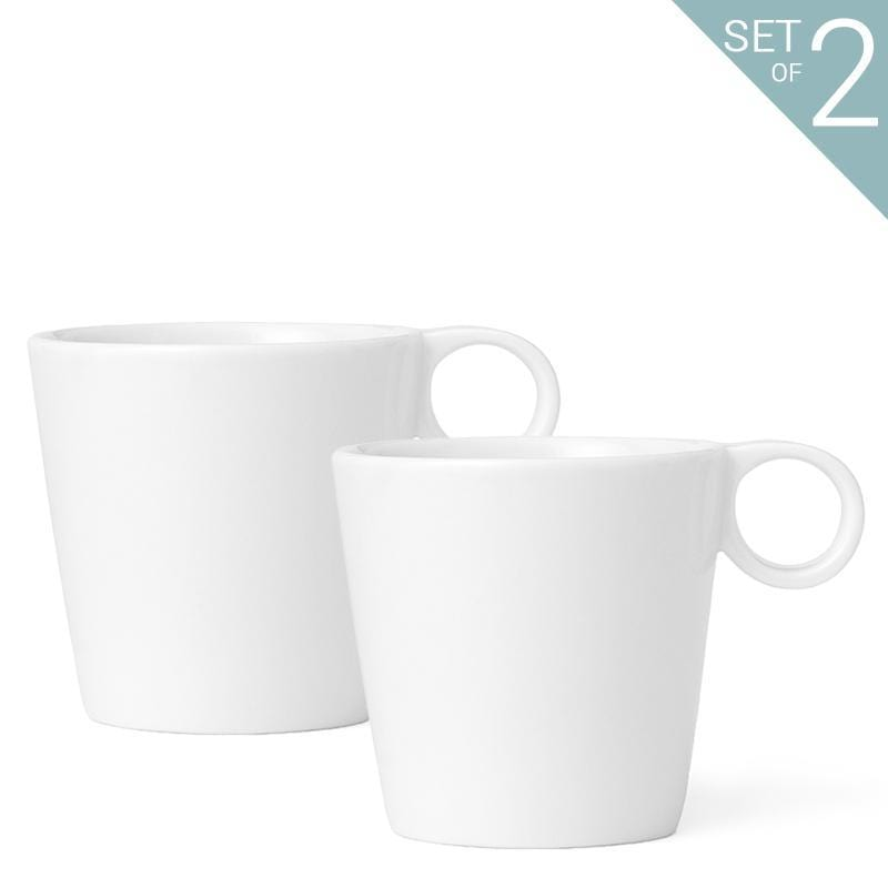 Jaimi™Tea Cup Large - Set Of 2-VIVA Scandinavia