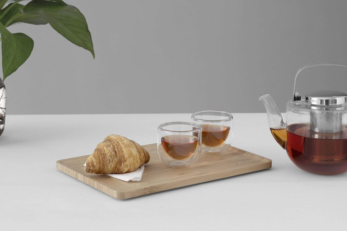 Pure™ Bamboo Tray Medium - VIVA
