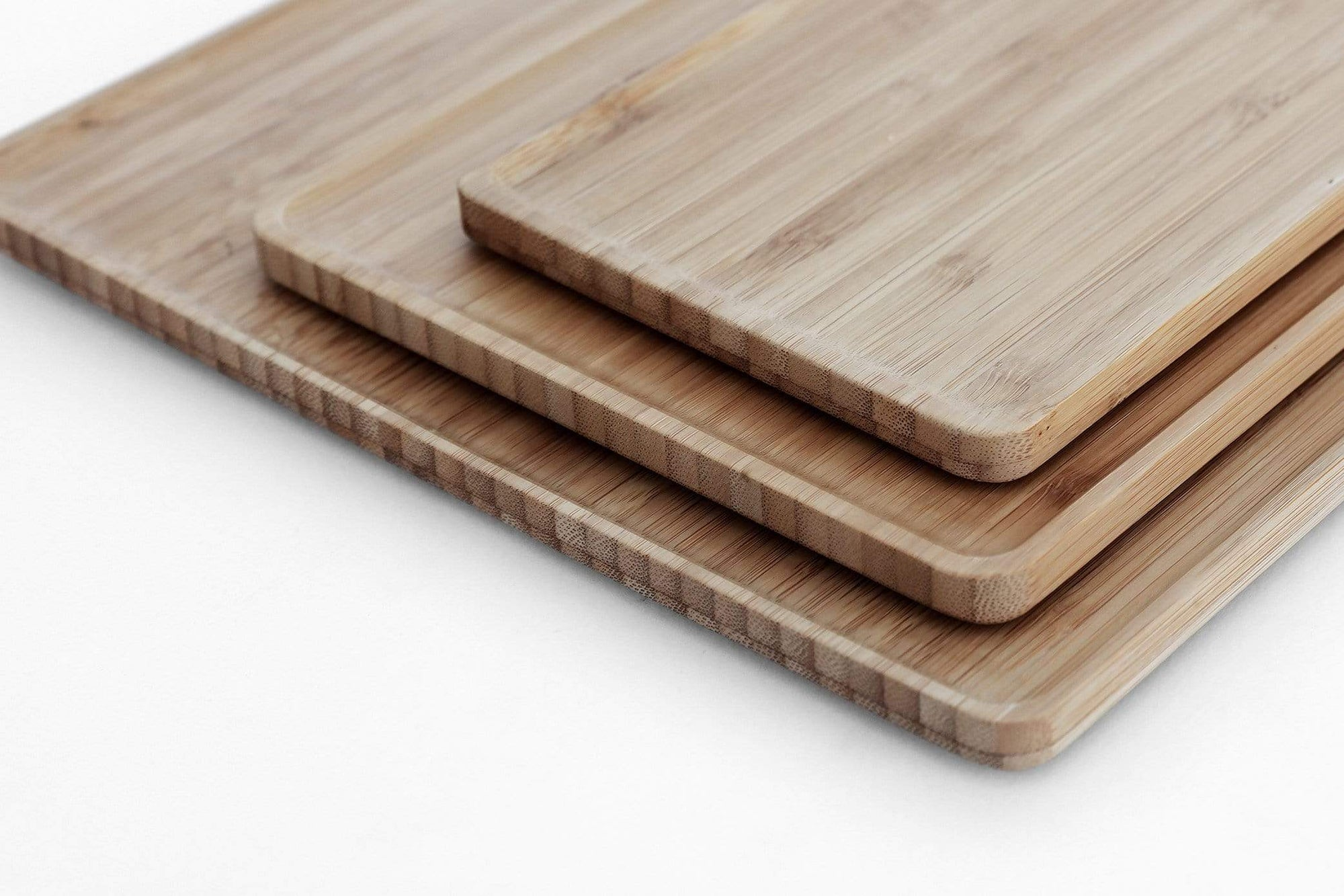 Pure™ Bamboo Tray Large-VIVA Scandinavia