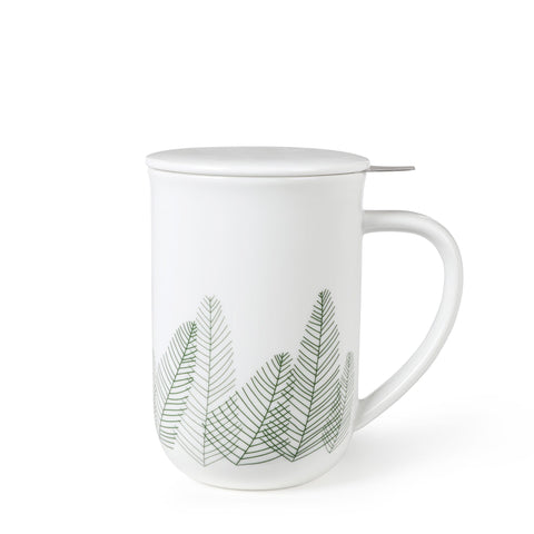 Minima ™ Balanced Winter Tea Mug-VIVA Scandinavia