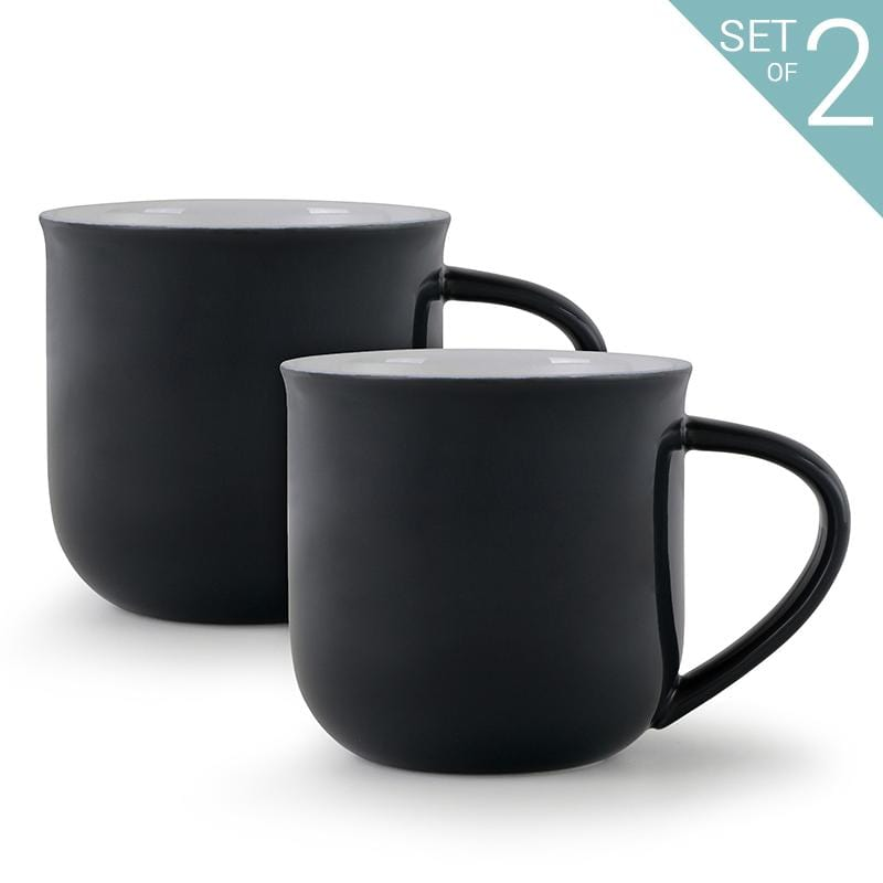 Minima™ Eva Mug - Set Of 2 - VIVA | Color=midnight