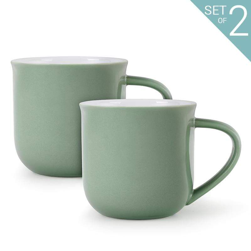 Minima™ Eva Mug - Set Of 2 - VIVA | Color=stone green