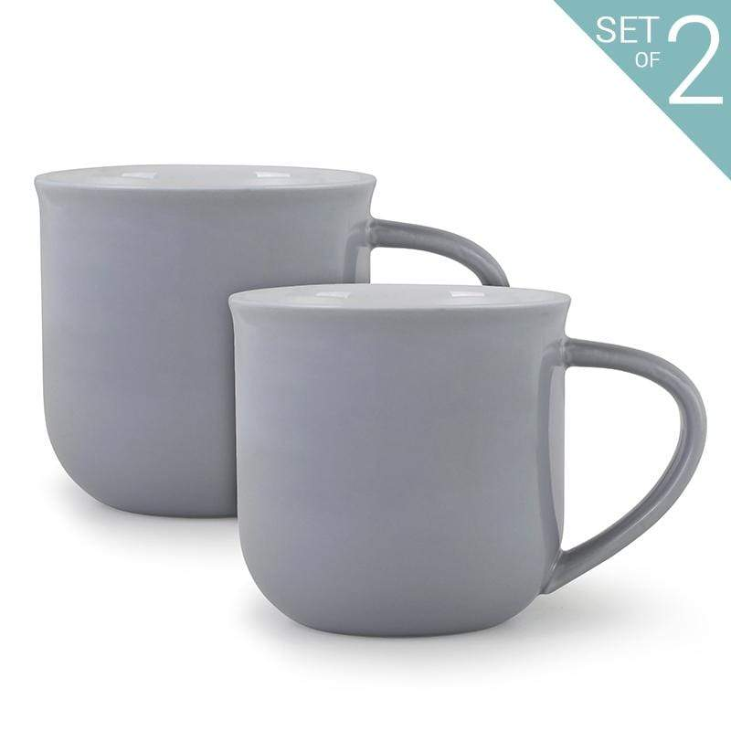 Minima™ Eva Mug - Set Of 2 - VIVA | Color=sea salt