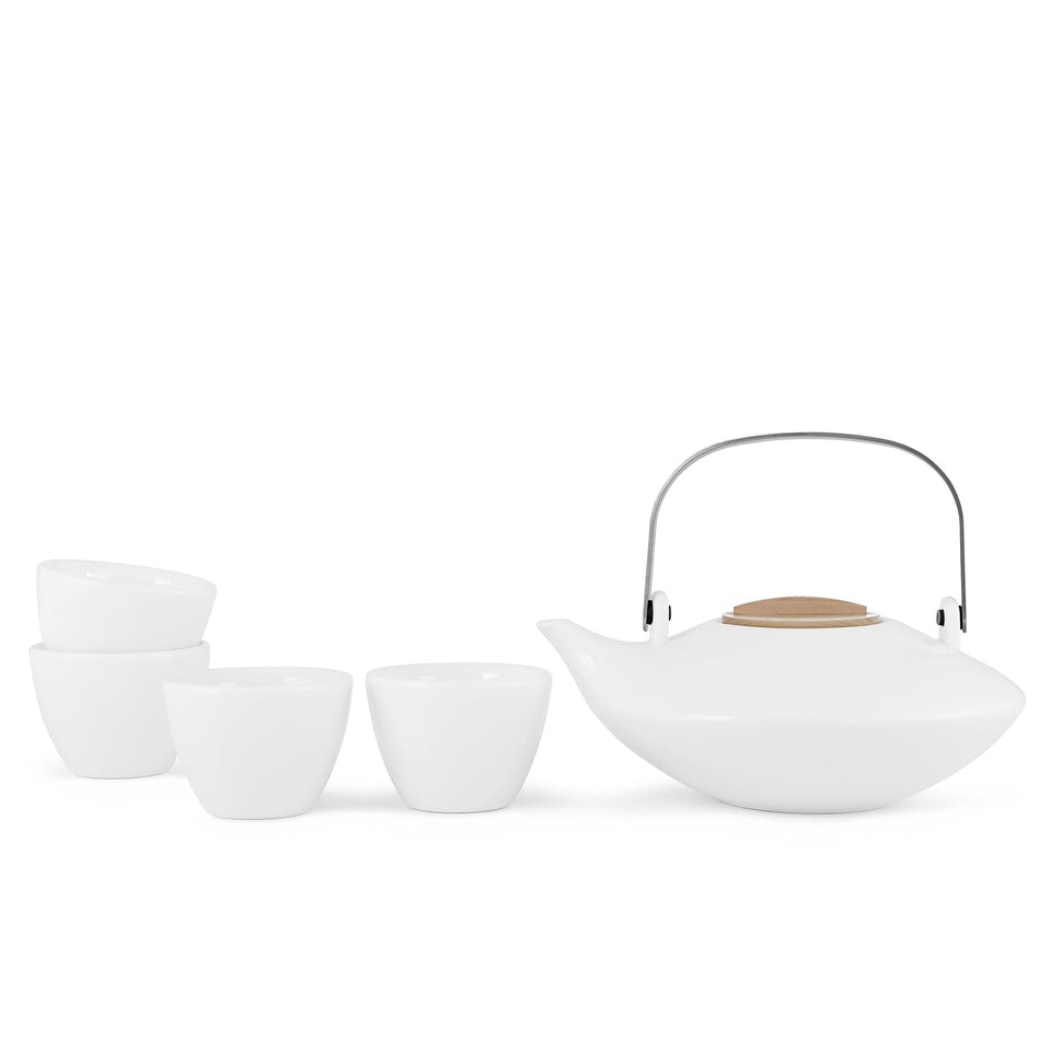 Pure™ Tea Set Large