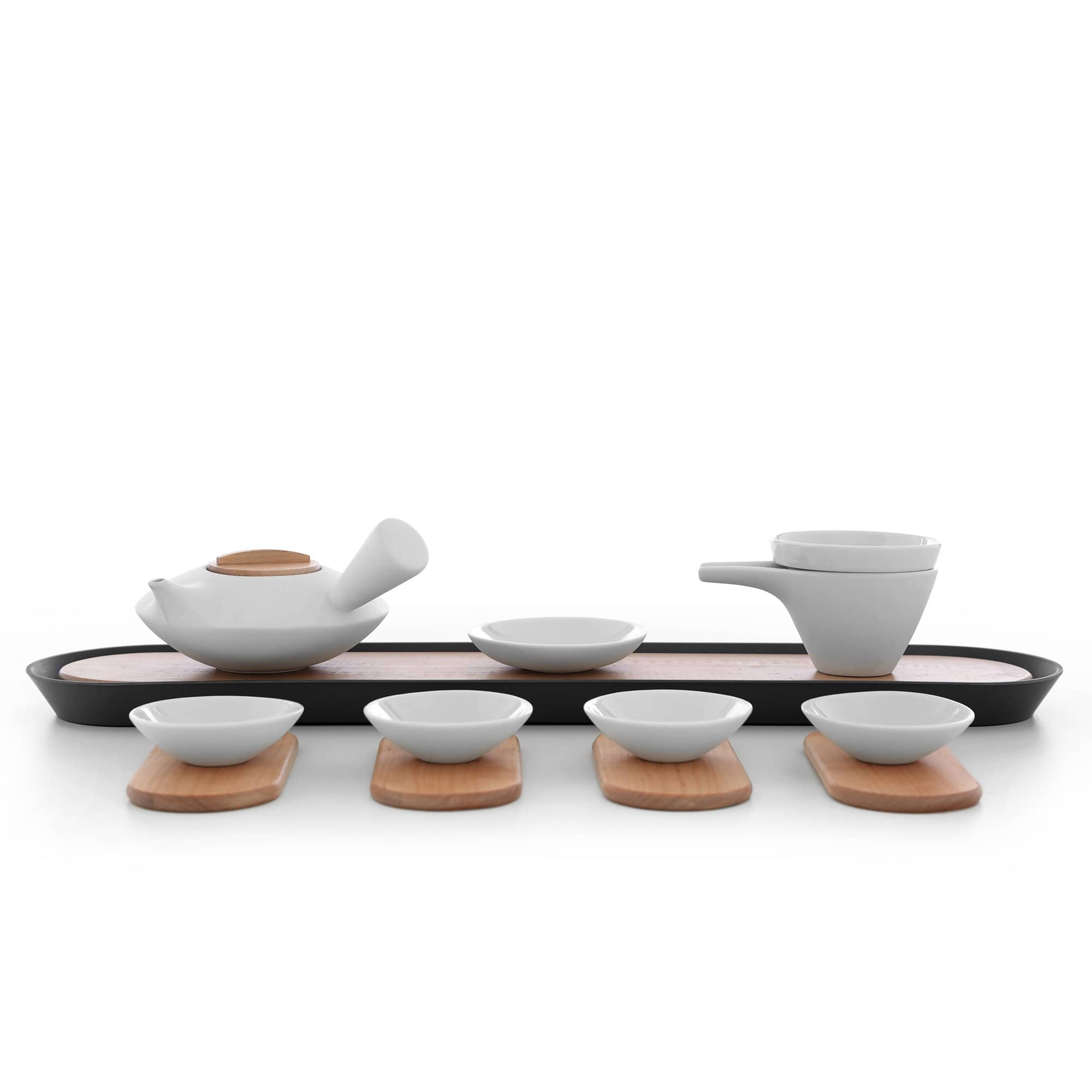 Pure™ Ceremony Tea Set - VIVA