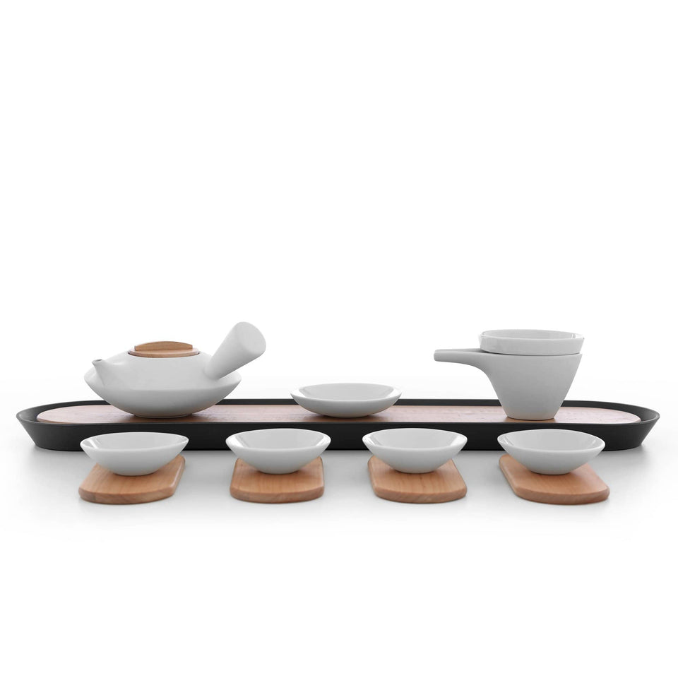 Pure™ Ceremony Tea Set