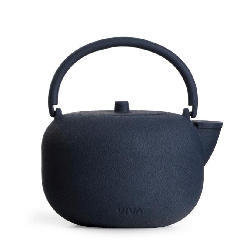 Saga™ Cast Iron Teapot (outlet) - VIVA