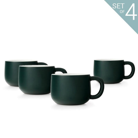 Isabella™ Tea Cup - Set Of 4-VIVA Scandinavia