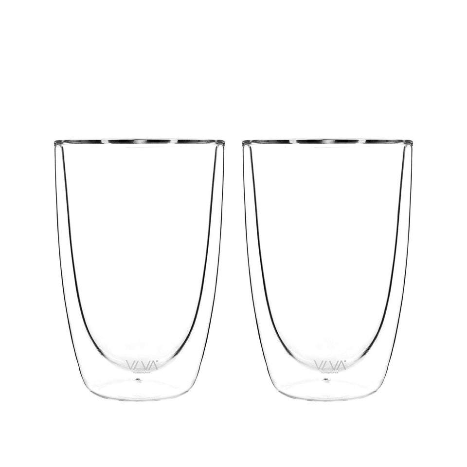 LAUREN™ Double Wall Cup - Set Of 2 (380ml)