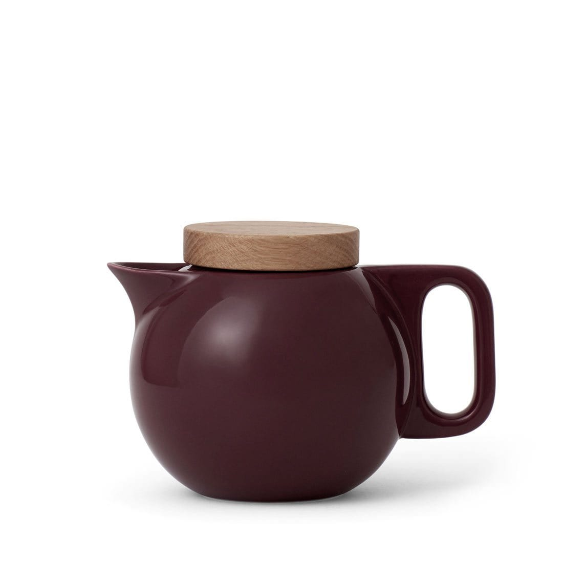 v78600-jaimi-teapot-bordeaux | Color=Mulled wine