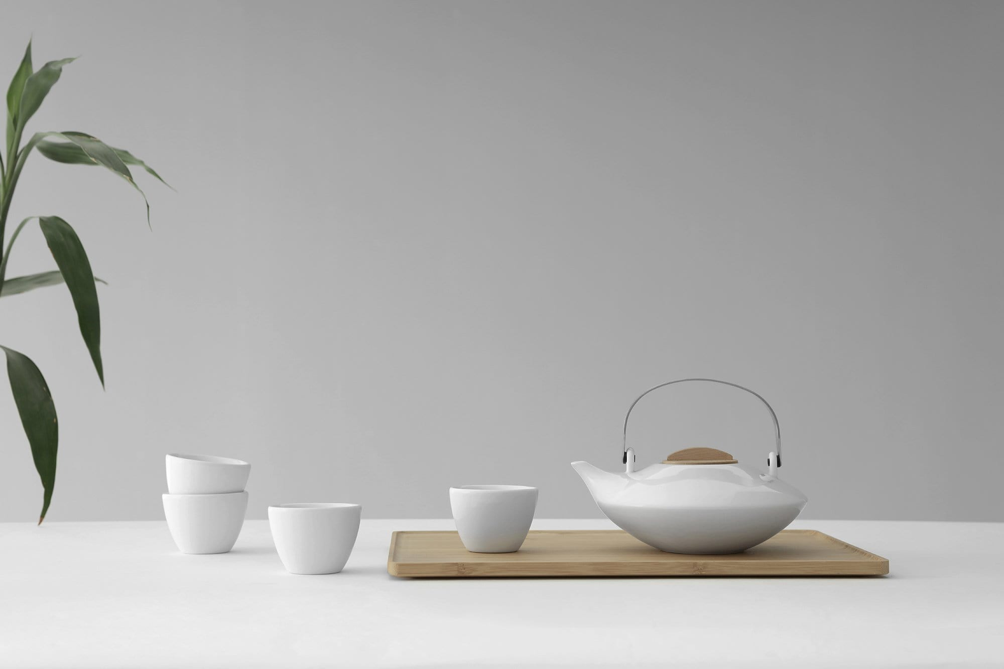 Pure™ Tea Set Large-VIVA Scandinavia