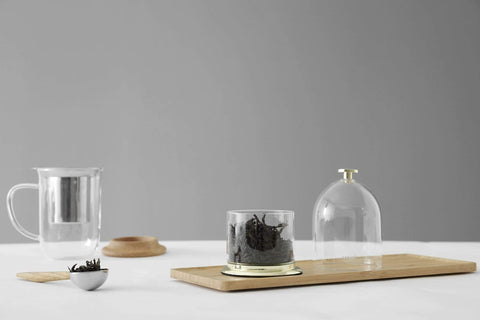 Senses™ Tea Jar-VIVA Scandinavia