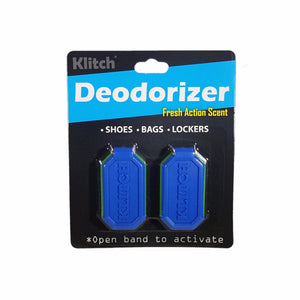 Klitch shoe deodoriser - Pancit Sports
