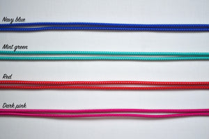 Sports lock laces