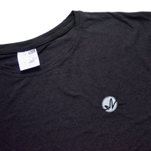 Load image into Gallery viewer, Jet-black Training tech shirt