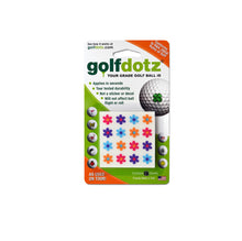 Load image into Gallery viewer, Golfdotz golf ball marker Singapore | Pancit Sports