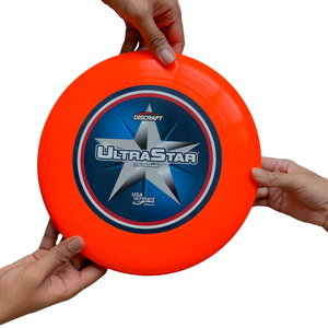 Discraft Ultimate Frisbee Singapore | The Sports Shack