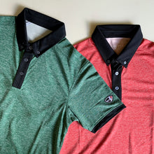 Load image into Gallery viewer, Crestlink golf polo tee Singapore | Pancit Sports