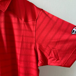 Golf polo shirt Singapore | Crest Link affordable golf