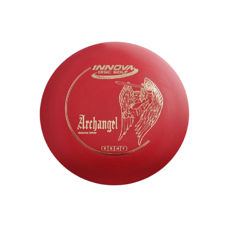 Innova disc discgolf Singapore distance driver | Pancit Sports